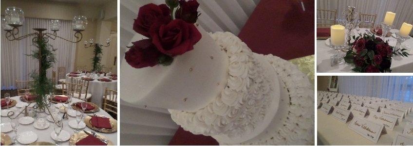El Camino Country Club Wedding 3